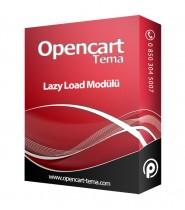 Opencart Lazyload - Lazy Load Modülü