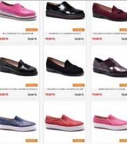 Opencart Ayakkabı Satış Teması