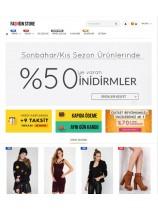 Opencart Giyim Temasi